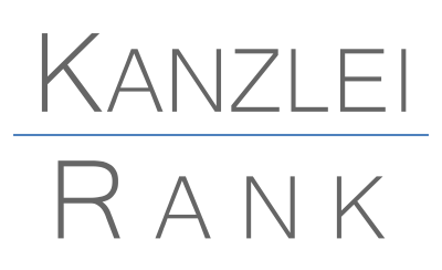 Kanzlei-Rank